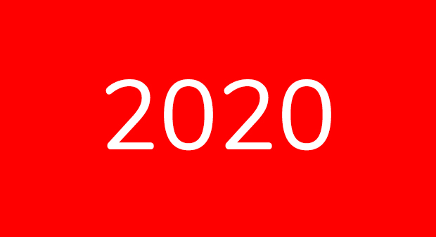 2020 - Our Story