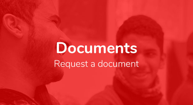 Documents - Student Portal
