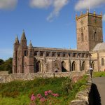 St Davids Cathedral 150x150 - A-levels