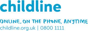 Childline logo 2018 1 300x108 - Wellbeing