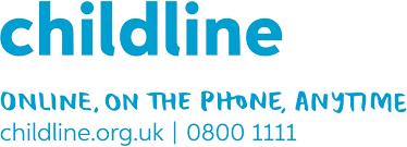 Childline logo 2018 1 - Wellbeing