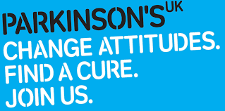 parkinsons - Charity