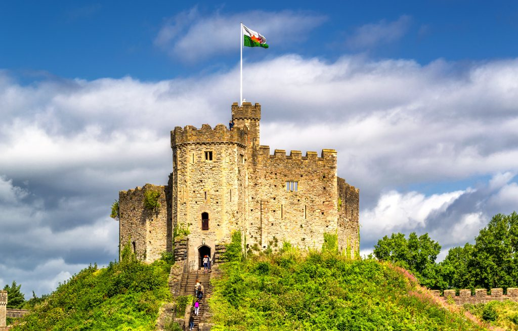 AdobeStock 288923085 1024x655 - Cardiff - Our Home