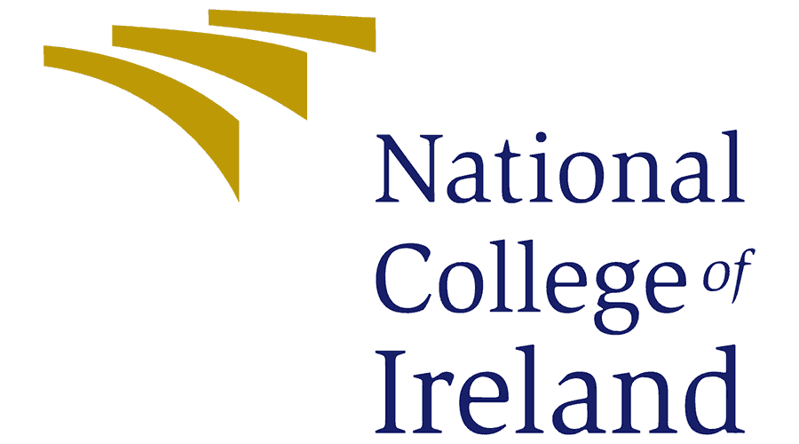 national college of ireland nci logo vector - International Foundation Programme