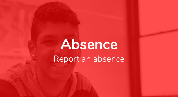 Absence - Student Portal