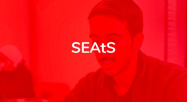 SEAtS - Student Portal