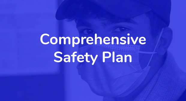 Safety - COVID-19